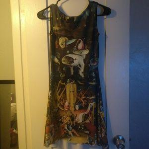 Blackmilk Unearthly Delights Dress